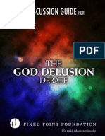 God Delusion Guide