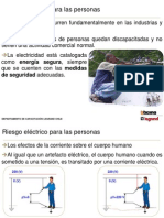 0100_El riesgo eléctrico para las personas
