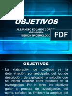 10.-OBJETIVOS