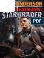 Poul Anderson - [Technic Civilization 02] - David Falkayn- Star Trader (Epub)