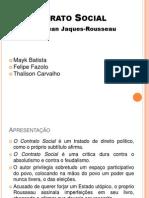 Slide - O Contrato social.ppt