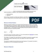 MAT130 Lecture Module 3