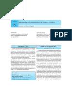 Mecanismo de Concentração e de Diluição Urinária