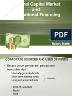 Multinational Finance Chap 12 13 Alan Saphiro