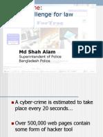 Cybercrime Bangladesh