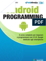 Android Programmare(0)