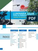 Manual Instalacion Luminarias