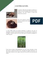 1qa - Expo-Ambiental - Reciclagem de Papel