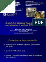 2 Guías de la OMS y normatividad Esparza