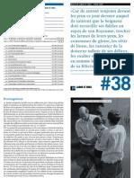 Bulletin 38