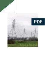 Efeito do vento nas Linhas de                  Transmissão