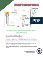 EL DIODO ZENER Y EL DIODO TUNEL.docx