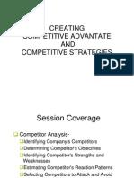 Competitive Advantate 22-1-13
