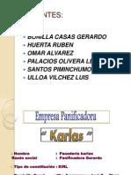Karlas Final - Leo