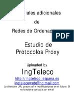 Protocolos Proxy