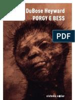 Promo_DuBose Hayward_Porgy e Bess