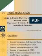 Otitis Media Aguda