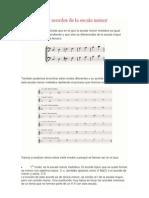 Los modos y acordes de la escala menor melódica.docx