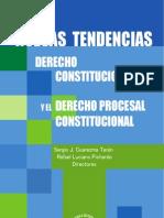 Nuevas Tendencias Del Derecho Constitucional