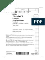 Edexcel QP Chem Unit 2 Jne 2007.pdf