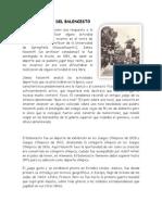 Historia Del Baloncesto-1