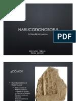 Unidad 1 Nabucodonosor II -Luis Carlos Cabezas