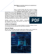 Guide Dystopia (FR)
