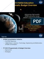 Budget Presentation ECC 040913 Final