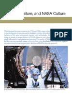 NASA APPEL ASK 32i Success Failure Nasa Culture