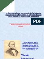 CONTRALORÍA SOCIAL 14-08