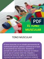 Alteraciones Del Tono Muscular