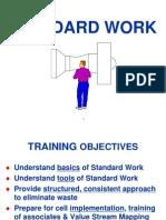 Std Work Presentation(Lql)