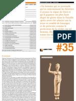 Bulletin 35