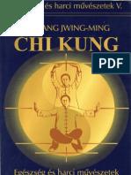 Chi Kung (magyar)
