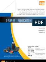 16mm Indicating Lights - Series 16.pdf