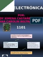 Electronik Bn