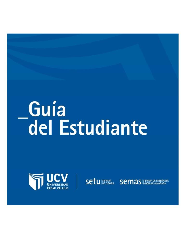 Guia Estudiante - Ingenieria de Sistemas