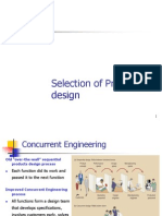 production presentation