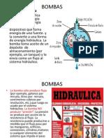 Bombas Ricardo