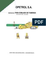 Doblado Tuberia Ecopetrol s.a.