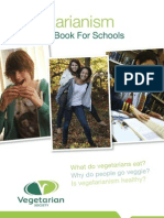 VegSoc SchoolsProject Lo vegetarianism for schools