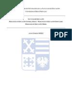 Estatutos Centro de Estudiantes CEFE, Facultad de Educación UDP, 20-08-2012