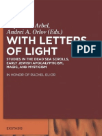 Daphna_V._Arbel__Andrei_Orlov_With_Letters_of_Light_באותיות_של_אור_Studies_in_the_Dead_Sea_Scrolls,_Early_Jewish_Apocalypticism,_Magic,_and_Mysticism__2010