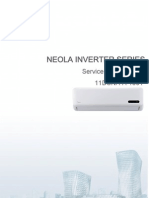 Service Manual for Neola Inverter Series
