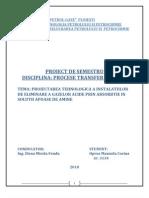 Proiect PTM-