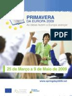 Pt Poster Sd2009