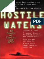 Hostile Waters - The Death of Soviet Submarine K219