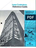 Holophane Controlens Quick Reference Guide 4-76