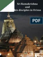 Sri Ramakrishna and His Disciples in Orissa