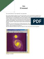 Manual de Iris en Castellano
